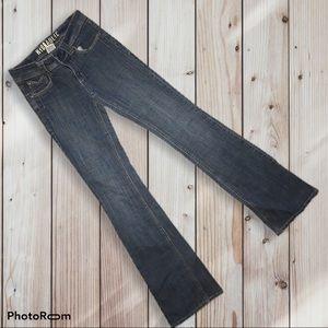 Hydraulic Jeans 7/8 Long